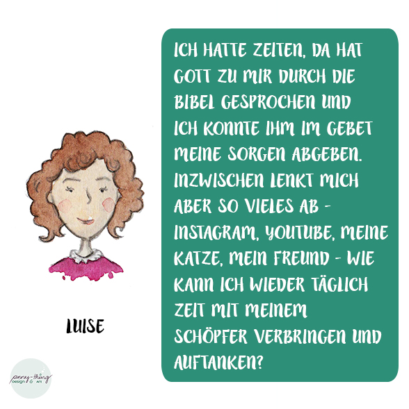 Luise Text