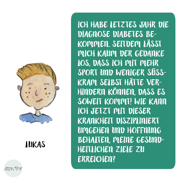 Lukas Text